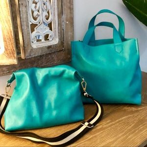 Parfois two in one bag set